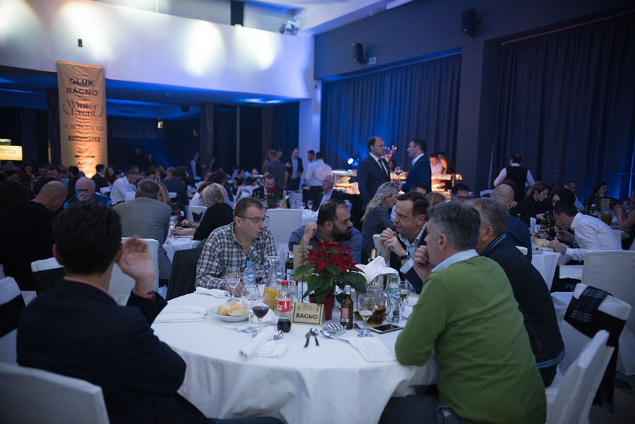 Održan LUK&BAGNO Winter event 2017