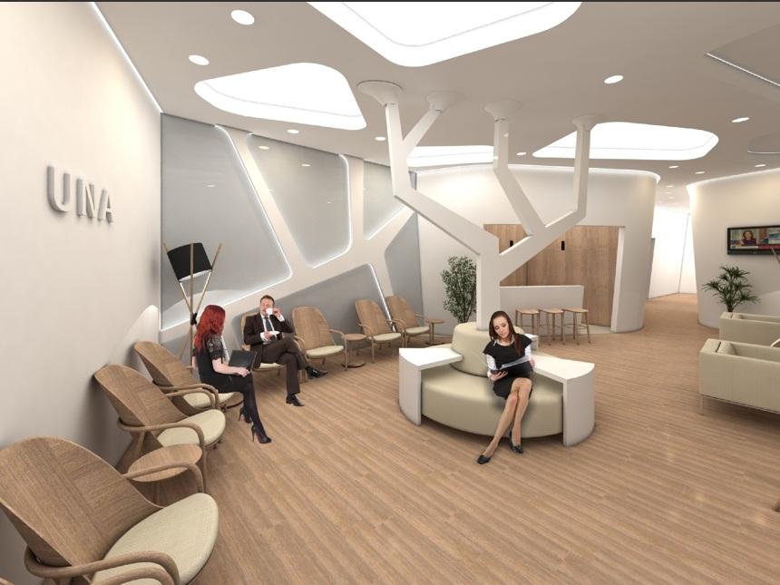 Kreće izgradnja ekskluzivnog VIP salona na sarajevskom aerodromu