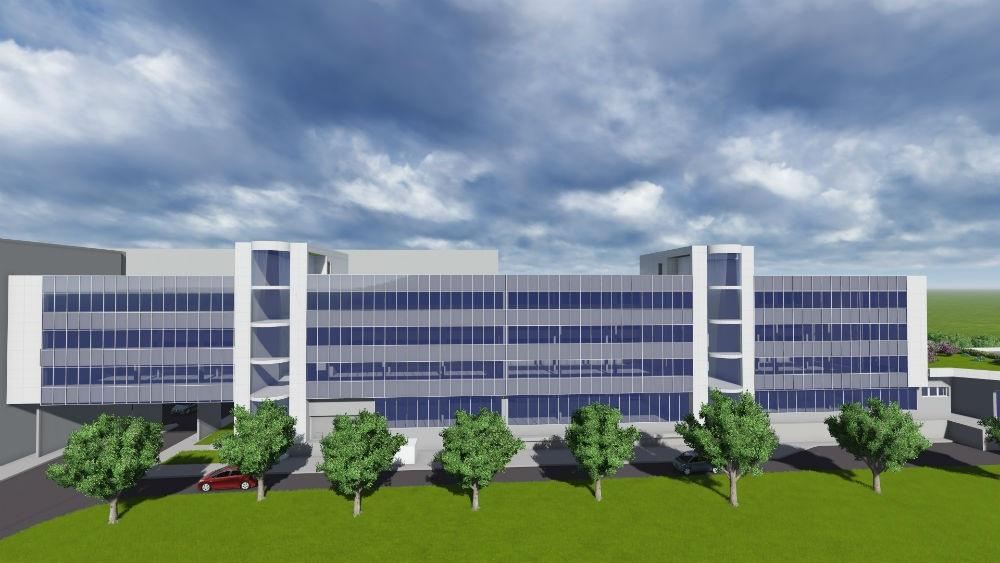 Projekt od 10 mil. KM: Nova zgrada NS/FS BiH otvorit će svoja vrata 22.novembra