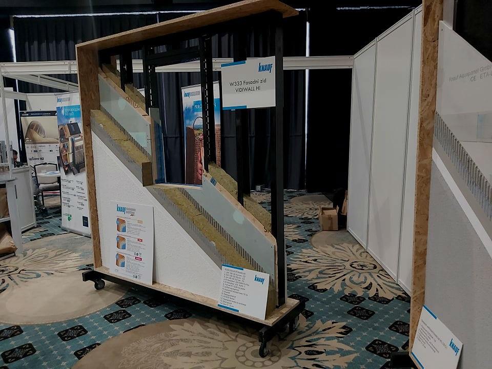 Inovativnost iz Knaufa: Aquapanel tehnologija za bržu realizaciju projekata