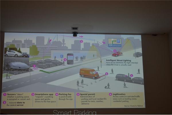 Realizacija projekta 'Smart City': Sarajevo spremno za novu eru razvoja