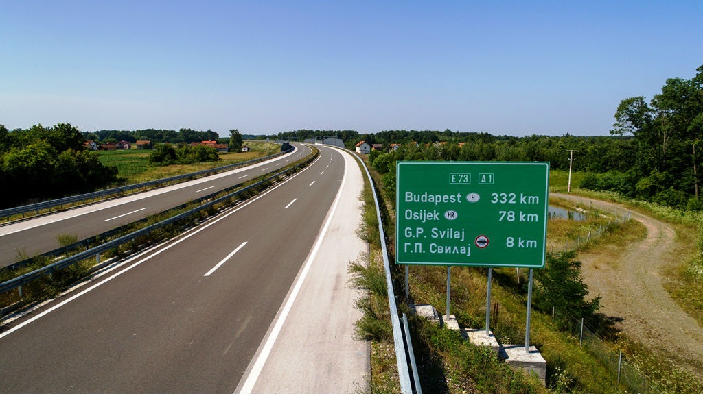 Završena dionica Svilaj – Odžak čeka GP i most da bi dobila pravu vrijednost