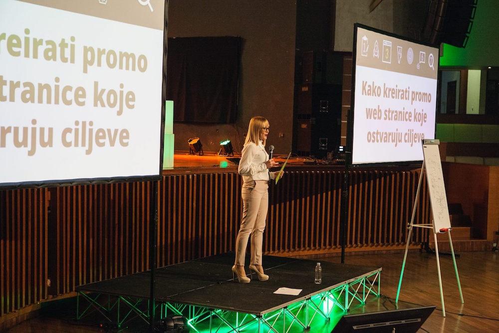 Uspješno održan seminarKako pridobiti nove kupce online