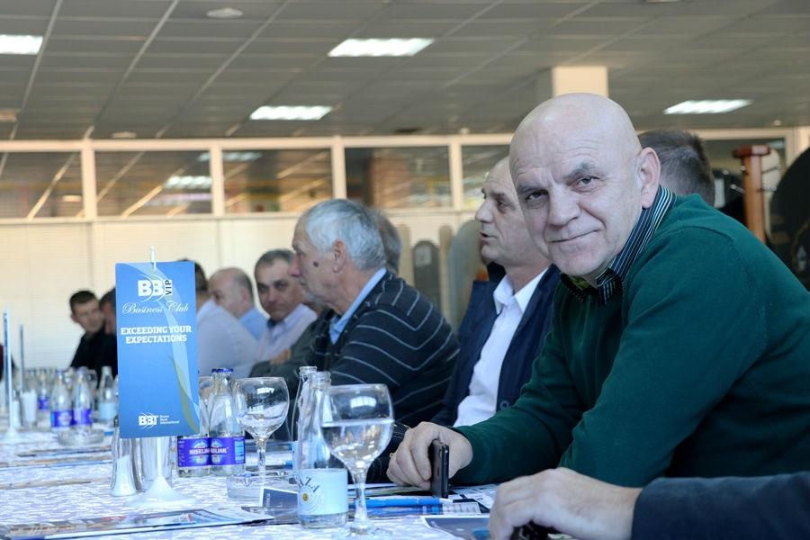 Sarajevo Business Forum predstavljen privrednicima Tešnja