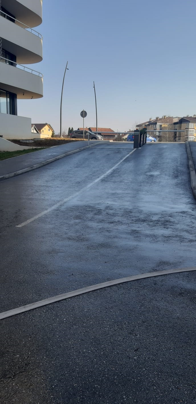Sarajevo Waves dezinfikovao površine radi prevencije od širenja COVID-19