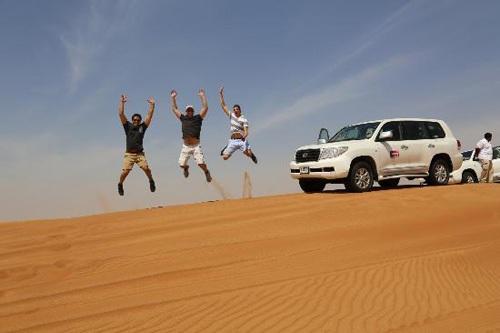 Sa Relax Toursom krenite u Dubai po najpovoljnijoj cijeni do sada!