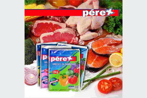 Perex: Jedan od najprodavanijih bh. brendova u oblasti čišćenja