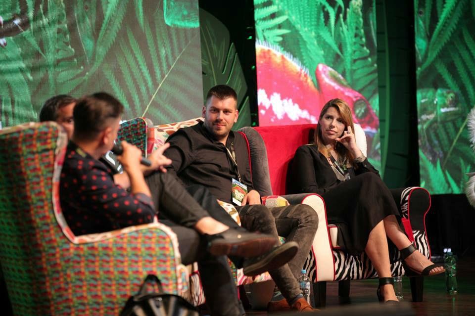 Sedma Branding konferencija okupila domaću i stranu marketing elitu