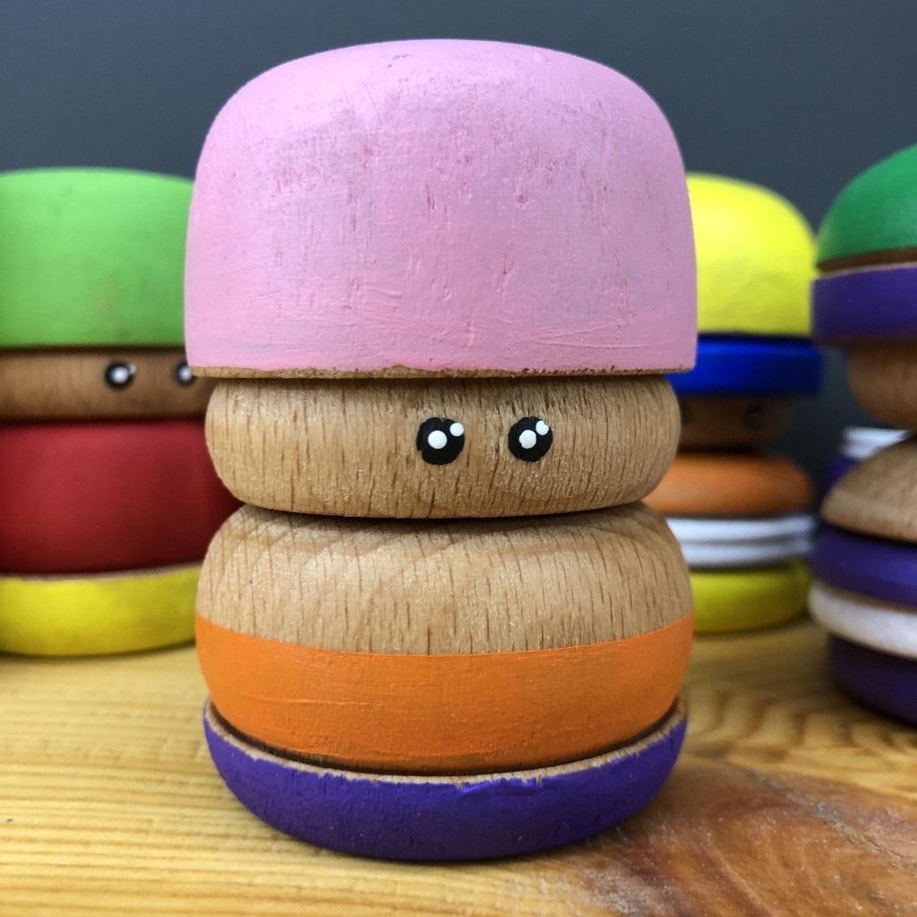 Bh. proizvod: KUIKO KOIKU igračke vraćaju djeci njihovo djetinjstvo