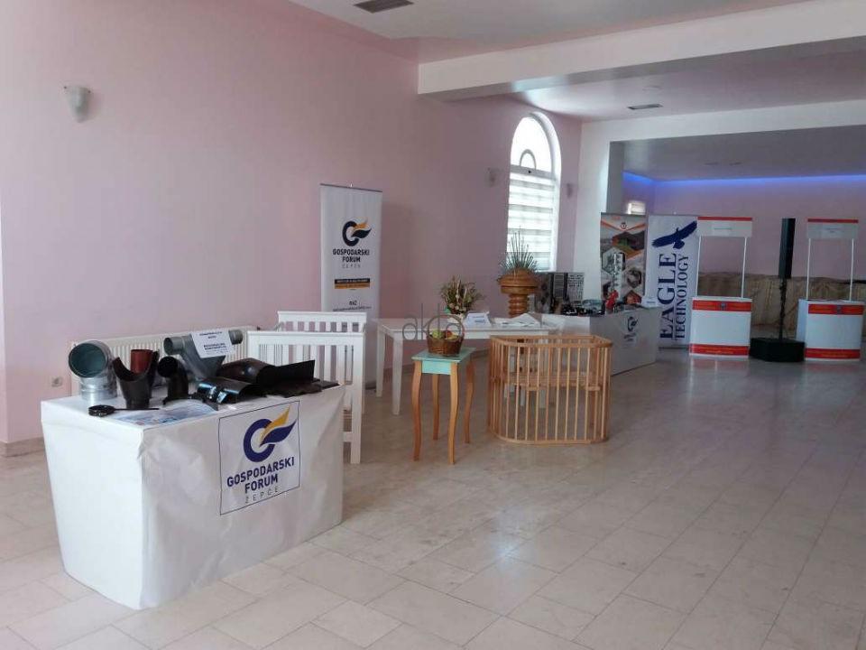 Žepče domaćin konferencije o radu i zapošljavanju u zemljama tranzicije