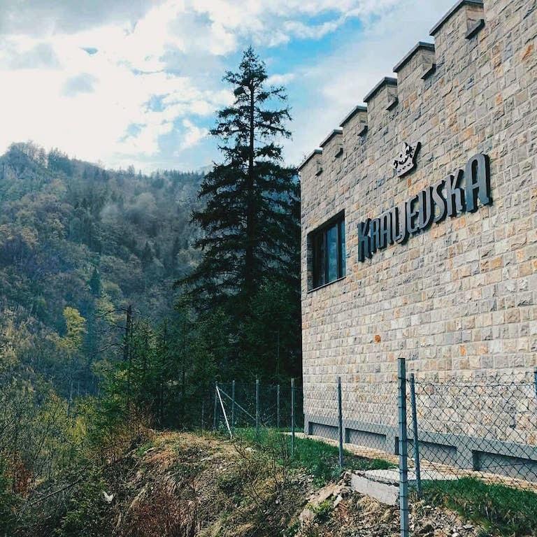 Voda bosanskih kraljeva: 'Kraljevska voda' nadomak Bobovca slavi prirodu Bosne