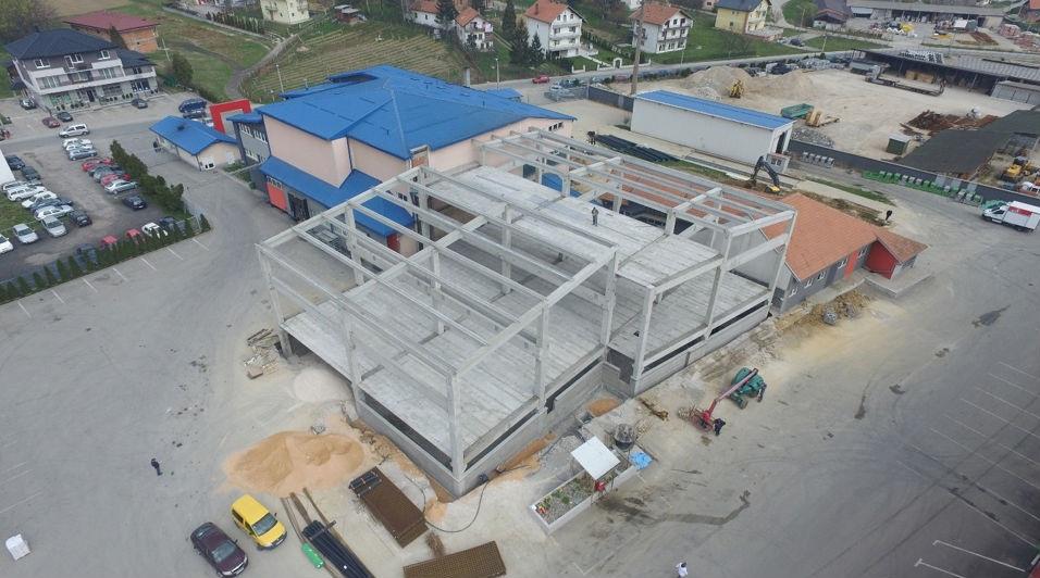 Bajra Novi Travnik 3.000,00 m2