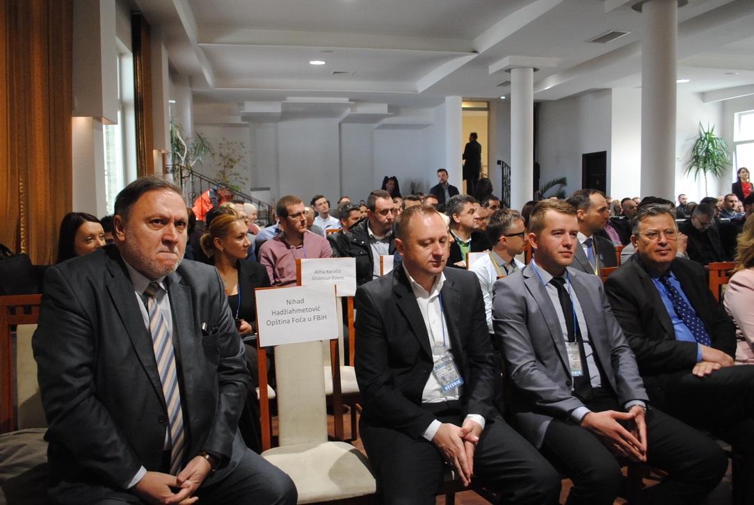 PIT DRINA 2019: Goražde danas domaćin brojnih privrednika iz BiH i regiona