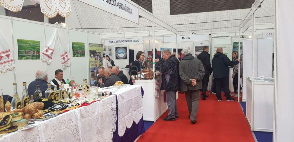 Otvoren 17. Međunarodni sajam turizma i ekologije List u Lukavcu