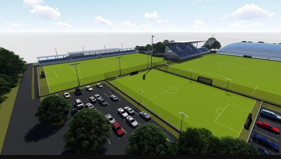 Urađen idejni projekt Sportskog centra 'Igman' na Ilidži (Foto)