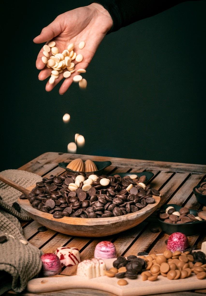 Uzbekistanka u Sarajevu pravi domaće praline od belgijske čokolade