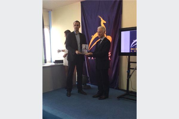 U Mostaru dodijeljene BH biznis nagrade Gazela 2013