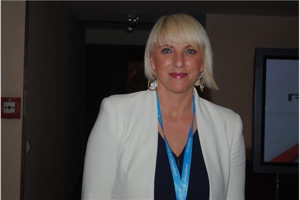 Vesna Beganović, Partner & New Business iz marketing agencije Via Media