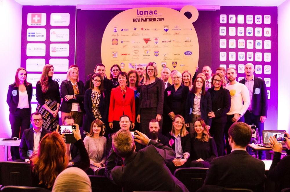 Lonac.pro otvorio svoj poklopac za sve one željne uspjeha i razvoja