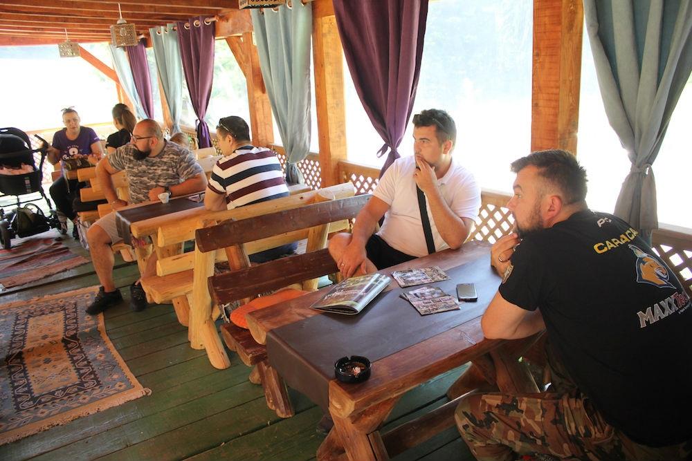 Učesnici B2B događaja 'Rat menadžera' jednoglasni: Ovakva druženja su potrebna!