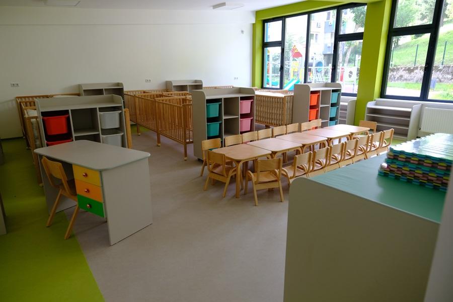 Prvog septembra počinju sa radom dva nova vrtića u općini Novi Grad Sarajevo