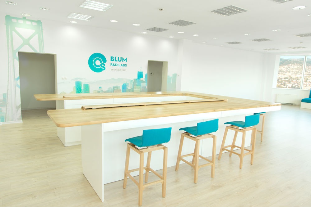 Blum Lab razvija pametna rješenja za Grad Sarajevo