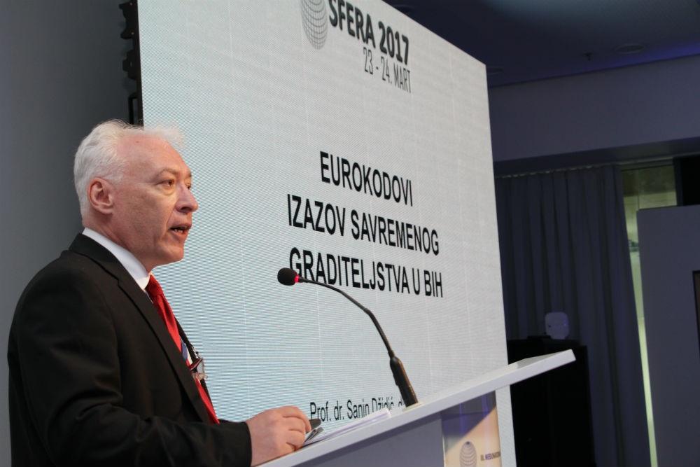 U Sarajevu VII Međunarodna naučno stručna konferencija Tehnologija betona