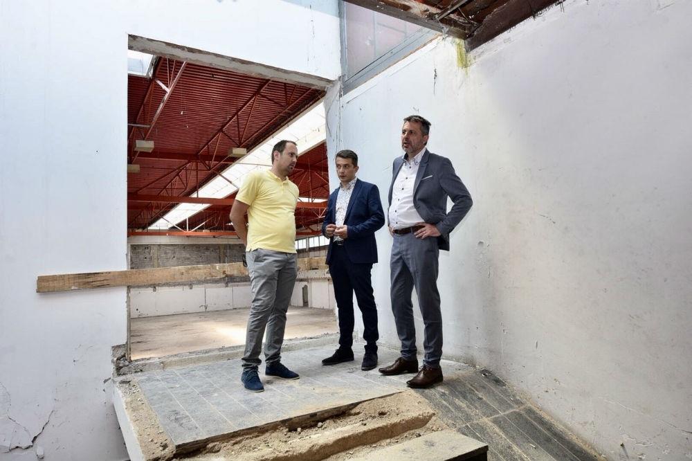 Nakon više od četiri decenije, Banja Luka dobija novu sportsku dvoranu