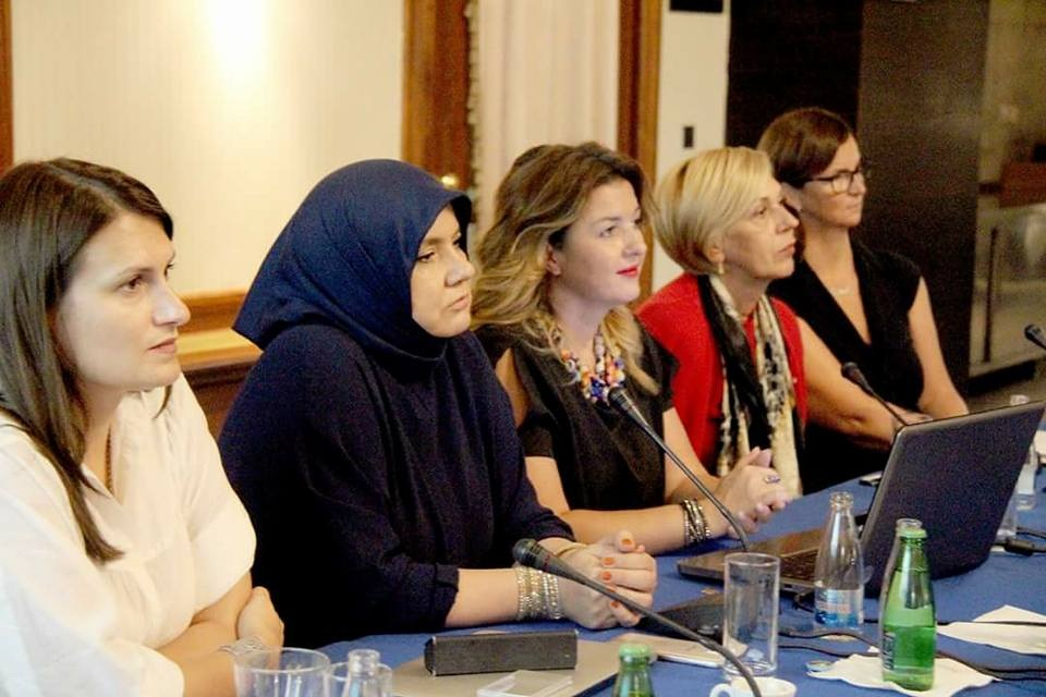 Nova snaga u BiH i regionu: Poslovne žene pokreću pozitivne promjene