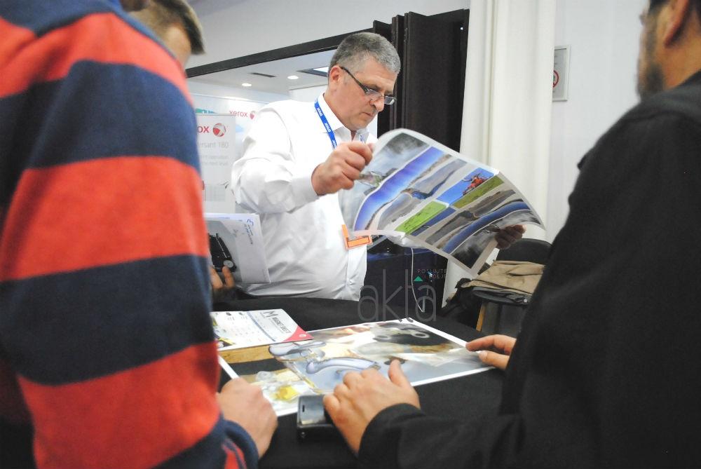 Konica Minolta do sredine ove godine otvara novi Showroom u Sarajevu
