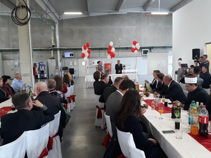'Anton Paar' otvorio pogon u Brodu: Proizvodit će uređaje za traženje nestalih