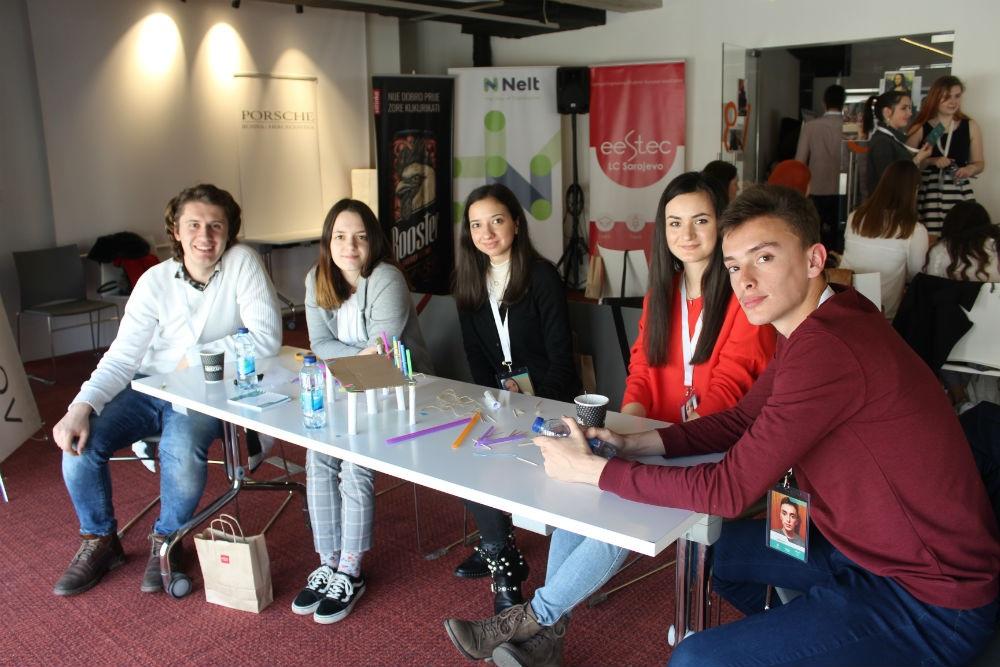 LC Sarajevopo sedmi put organizovao Soft Skills Academy Sarajevo