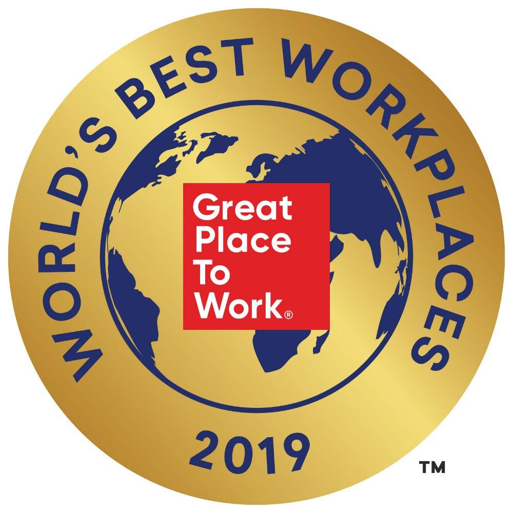 DHL je jedno od najboljih radnih okruženja u svijetu