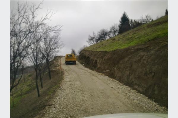 Počeli radovi u Industrijsko–uslužnoj zoni Neobarje Novi Travnik
