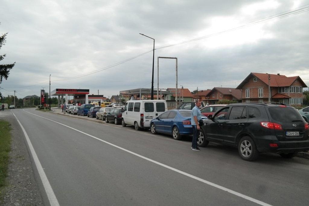 Otvorena 43. benzinska pumpa kompanije Hifa Petrol u Živinicama