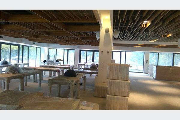 U decembru otvaranje Pino Nature Hotela na Trebeviću