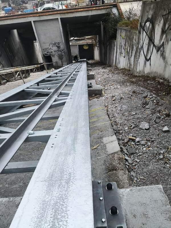 Kosi lift na Ciglanama u funkciji do kraja godine