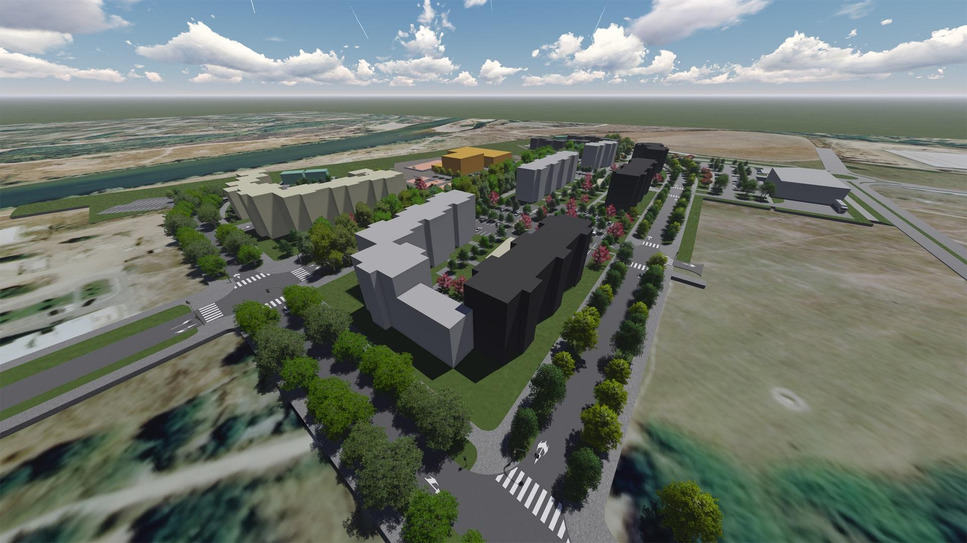 Napravljeni prvi koraci ka izgradnji novog čapljinskog naselja Ada-Bad (Foto)