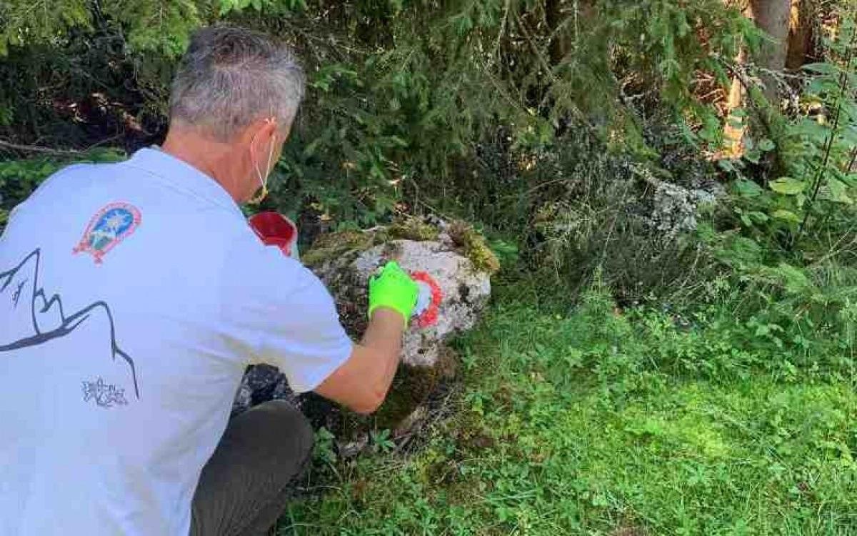 Čišćenjem i uređenjem Čavljaka započela realizacija projekta Via Dinarica