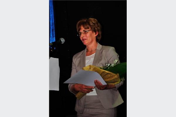 Radomirka Vukoje, direktorica Mljekare Pađeni: I ona je Lady Boss
