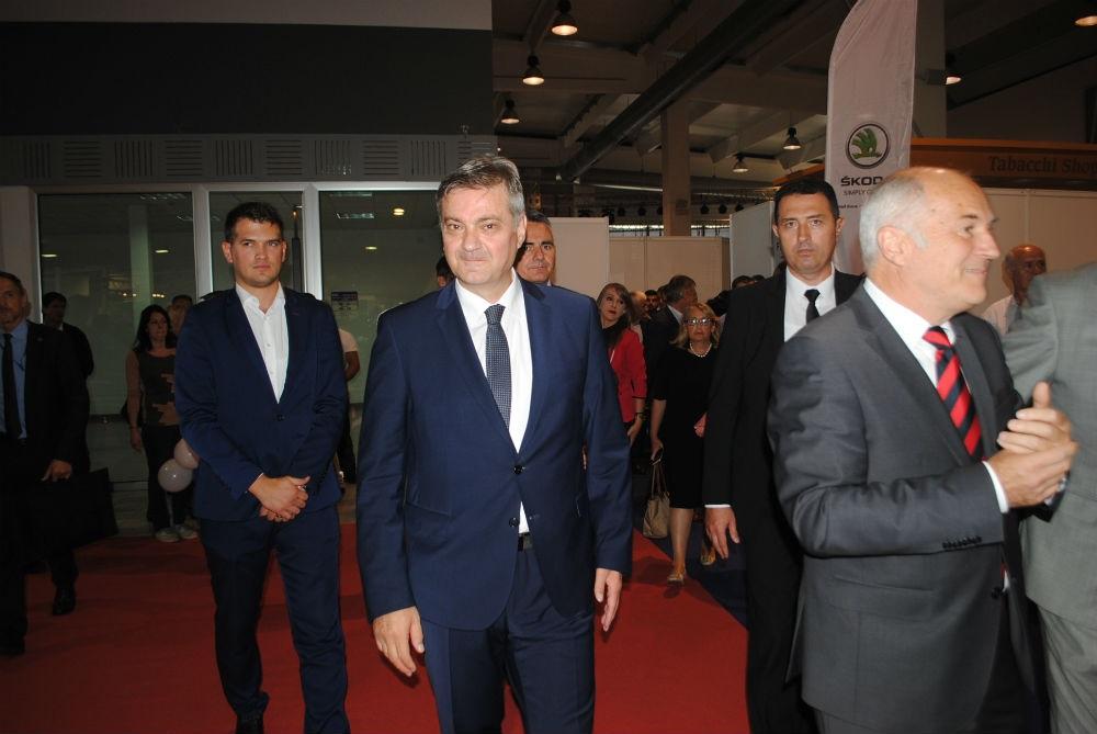 U Brčkom otvoren BOSP-EXPO i 1. Summit mladih poduzetnika