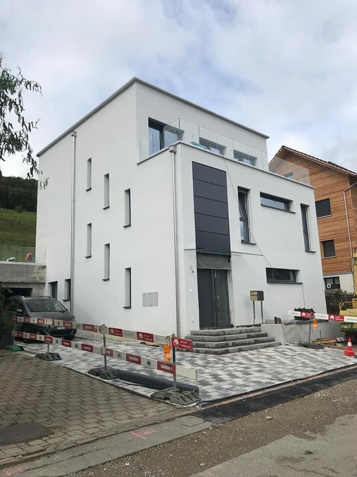 Montažne kuće iz Hercegovine idu za Bazel
