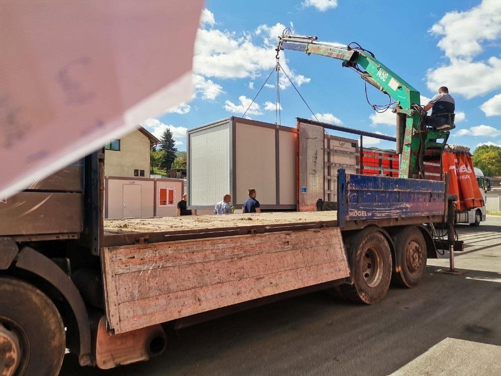 Kontejneri made in BiH: Firma Monarkon za godinu dana ostvarila 37 posto izvoza