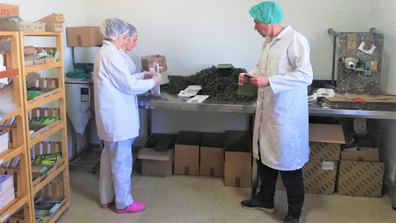 Vareš izvozi organsku hranu u Njemačku