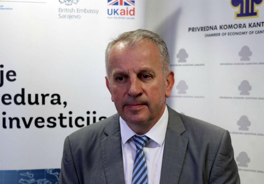 Kanton Sarajevo kroz projekt 'LIFE' unapređuje poslovno okruženje