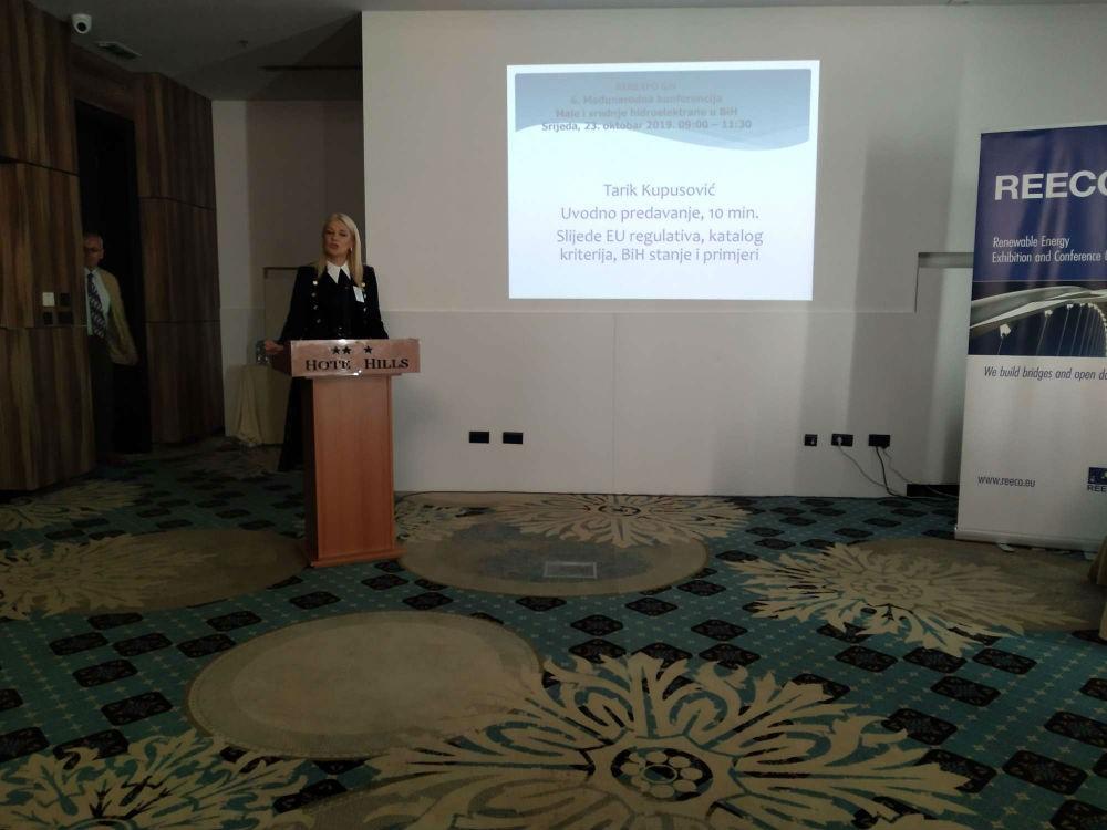 Iskorištenost hidropotencijala u BiH među najnižim u Evropi (FOTO)