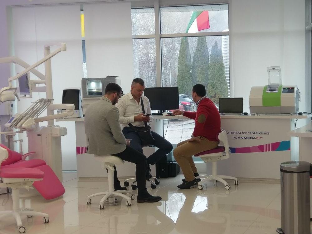 Tehnološke inovacije za stomatologiju budućnosti
