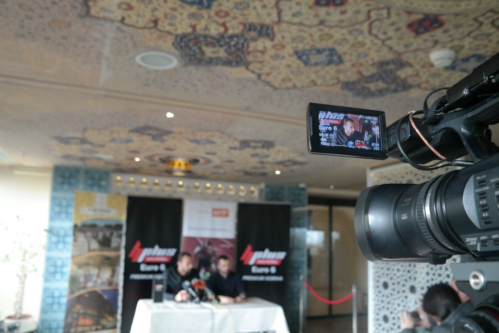 Hifa Petrol i Amel Tuka ozvaničili nastavak saradnje