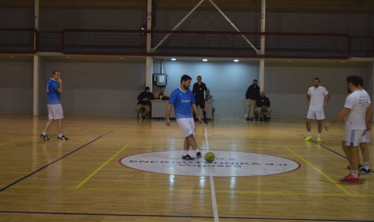 Business liga: Javni Servis BiH lak plijen za BH Telecom