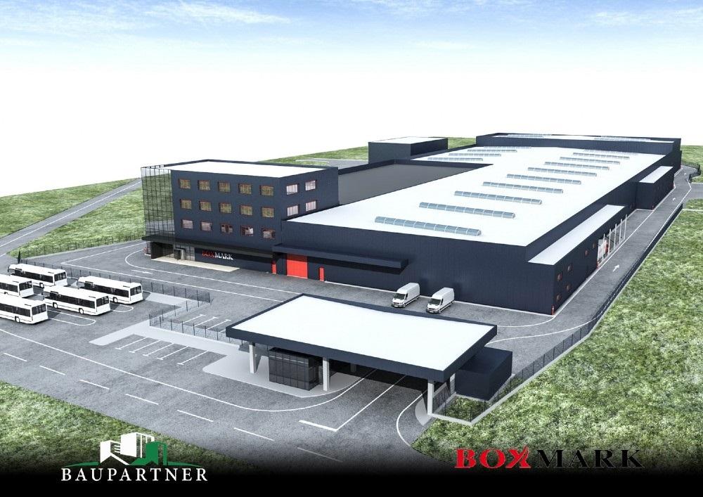 Austrijski investitor u Lukavcu počeo sa gradnjom novog proizvodnog pogona
